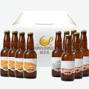 曽爾高原ビール10本セット クラフトビール 飲み比べ 送料無料 ビール 内祝い ビールギフト おすそ分け