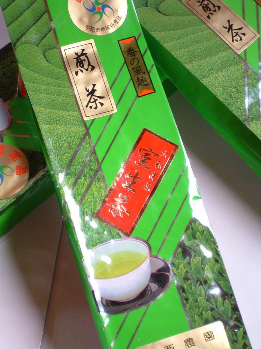 【単品希望の方】奈良が生んだおいしいお茶 大和茶100g 煎茶