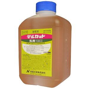 デルカット乳剤 1.5L