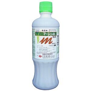 水稲用除草剤 マーシェット 乳剤500ml