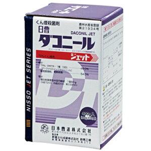 殺菌剤 ダコニールジェット400g(80gx5)