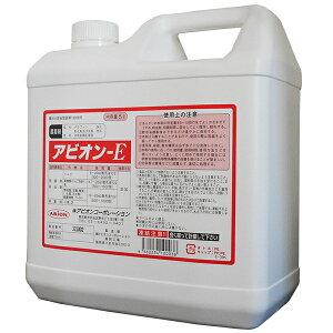 展着剤 アビオンE 5L