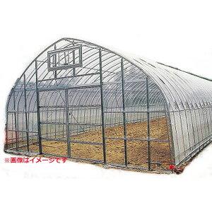 ビニールハウス用屋根ビニール透明 厚み0.1mm×幅5.7m×長さ20m