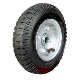 エアータイプ コンテナカー交換用タイヤ スチールホイール付き 2.50-4 片軸 A-8