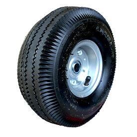 エアータイプ コンテナカー交換用タイヤ サイズ4.10/3.50-4 片軸 A-10