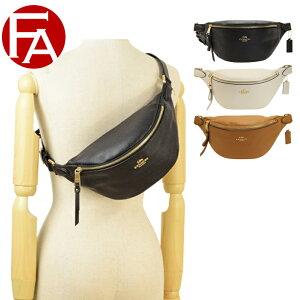 【セール】コーチ COACH ウエストバッグ ウエストポーチ ボディバッグ アウトレット f48738 | バッグ バック かばん 鞄 肩掛け 斜め掛け 斜めがけ おしゃれ オシャレ ブランド