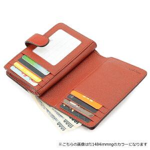 【週末限定セール】コーチCOACHL字ファスナー二つ折り財布f11484アウトレット