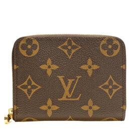 ルイヴィトン 財布 LOUIS VUITTON LV コインケース 小銭入れ 「ジッピー・コイン パース」 モノグラム モノグラムキャンバス M60067 メンズ・レディース・ユニセックス