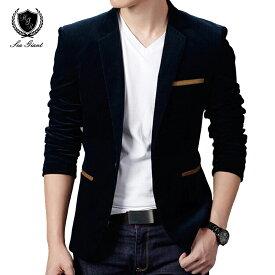 テーラードジャケット コート・ジャケット サマージャケット アウター メンズファッション ジャケット・ブレザー スーツ テーラード メンズ 春 秋 ギフト 羽織 長袖 フォーマル カジュアル コーデ きれいめ