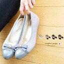 日本製 ARCH CONTACT アーチコンタクト バレエシューズ フラットシューズ やわらかい パンプス 痛くない 脱げない レディース 靴 歩きやすい ローヒール コンフォートシューズ 低反発 小