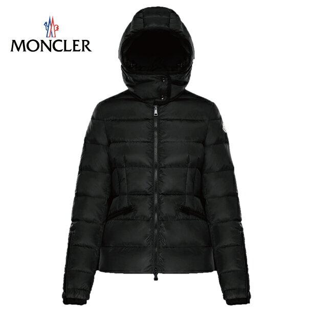 Moncler モンクレール 2017-2018年秋冬新作 BETULA(ベチュラ) ダウン ブラック レディース ジャケット プレミア 高級