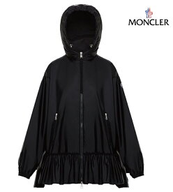 MONCLER モンクレール TBILISSI ジャケット レディース ブラック 2019年春夏新作