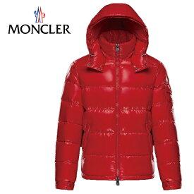 MONCLER モンクレール メンズ ダウンジャケット MAYA(マヤ) レッド 2019-2020年秋冬新作【送料無料】