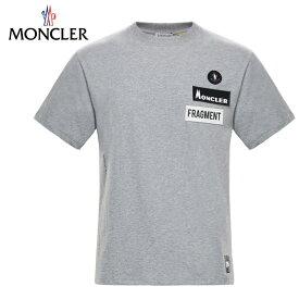 MONCLER モンクレール 2018年春夏新作 メンズ T-SHIRT Tシャツ Fragment Hiroshi Fujiwaraコレクション No.7