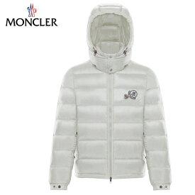 MONCLER モンクレール 2019-2020年秋冬新作 メンズ BRAMANT ブラマント ホワイト ダウンジャケット