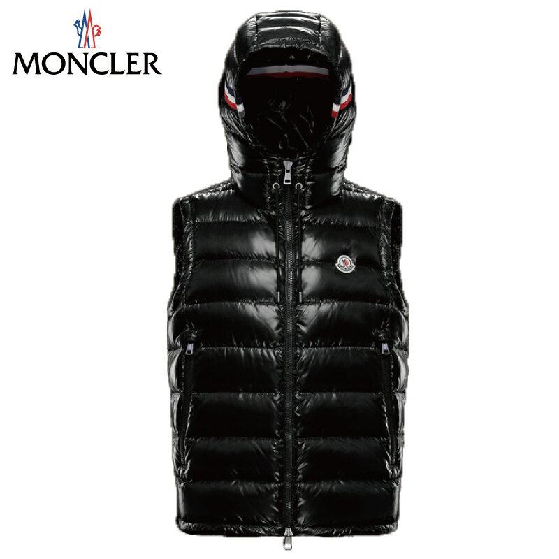 MONCLER モンクレール LANOUX ラノックス ダウンジャケット メンズ ブラック 2018-2019年秋冬新作