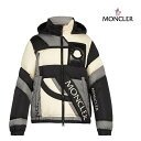 MONCLER モンクレール 5 MONCLER CRAIG GREEN Plunger hooded down-filled jacket ジャケット メンズ...
