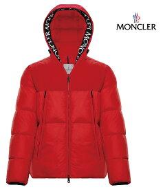 MONCLER モンクレール MONTCLAR アウター ダウンジャケット メンズ レッド 2019-2020年秋冬新作 00〜2サイズ