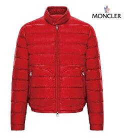 MONCLER モンクレール ACORUS メンズ レッド ジャケット ダウン 2020年春夏