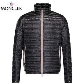 MONCLER モンクレール 2019年春夏新作 メンズ DANIEL 595 ブラック ジャケット ブルゾン ダウン 高級 アウター