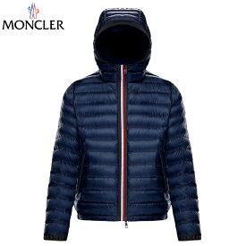 MONCLER モンクレール 2019年春夏 メンズ MORVAN 900 ダークブルー ジャケット ブルゾン ダウン 高級 アウター