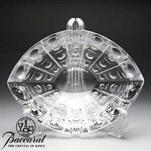 Baccarat バカラ エキノックス 灰皿 クリスタル ブランド雑貨 Equinoxe