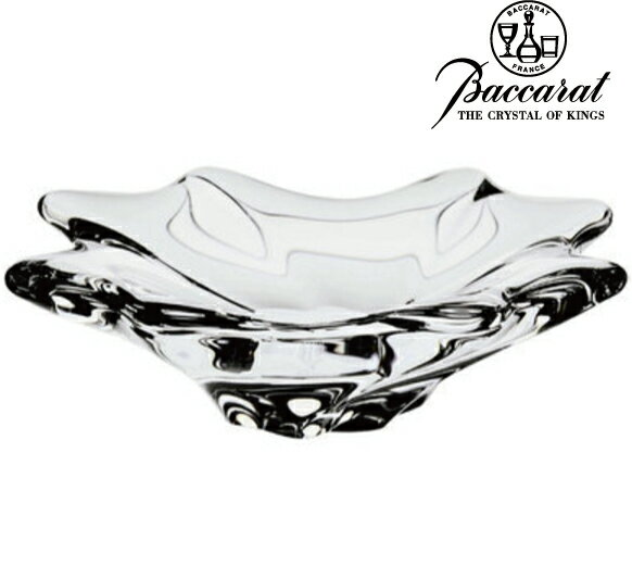 Baccarat バカラ キャディックス アッシュトレイ 灰皿 雑貨 2016年新作 クリスタル ブランド雑貨