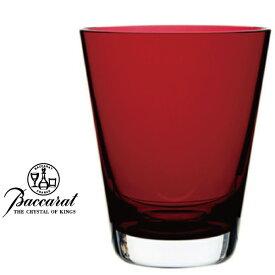 Baccarat バカラ 2103909 モザイク ベビータンブラー レッド 2016年新作 クリスタル ブランド雑貨