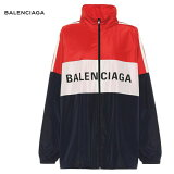 BALENCIAGAバレンシアガTechnicalfabrictrackjacketジャケットトップス2018-2019年秋冬