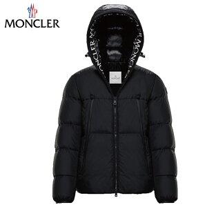 MONCLERモンクレールMONTCLAダウンジャケットメンズNoirブラック2019-2020年秋冬2019AW