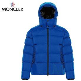 MONCLER モンクレール WILMS ダウンジャケット メンズ ブルー 2019-2020年秋冬 2019AW