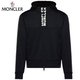 MONCLER モンクレール カーディガン パーカー メンズ ブラック 2019-2020年秋冬 2019AW