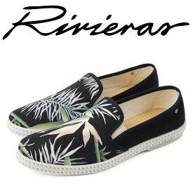 Rivieras リビエラ 2019年春夏 2019SS スリッポン メンズ レディース Palm Print パーム・プリント Papeete