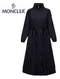 MONCLER LIN Noir Black Ladys Down Jacket Coat 2020SS モンクレール ブラック レディース ダウンジャケット ダウンコート 2020年春夏