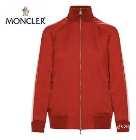 【海外限定・国内未入荷モデル】Jacket Rouge Red Ladys 2020SS モンクレール ジャケット レッド レディース 2020年春夏新作