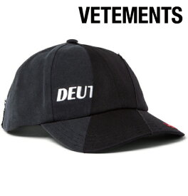 e9240800a6bd8e Vetements ヴェトモン 2017-2018年秋冬新作 Reebok Embroidered Twill And Poplin Cap 帽子  キャップ