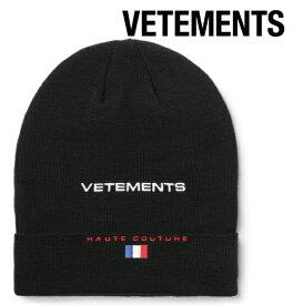 628287b956d1fd Vetements ヴェトモン 2017-2018年秋冬新作 Reebok Embroidered Wool Beanie 帽子 ニット