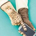 【送料無料】猫 猫柄 手袋 グローブ レディース かわいい ねこ ネコ グッズ 雑貨