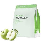 HIGHCLEARハイクリアーWPCホエイ100プロテインステビア1kg(約33回分)アップル味HIC014S