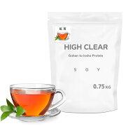 HIGHCLEARハイクリアーソイプロテインGohantoIssho750g(約30回分)甘くない紅茶味(ほんのりダージリン)HICGI004