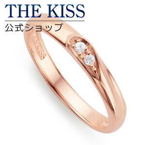 【あす楽対応】THE KISS 公式サイト シルバー ペアリング ( レディース 単品 ) ダイヤモンド ペアアクセサリー カップル に 人気 の ジュエリーブランド THEKISS ペア リング・指輪 記念日 プレ