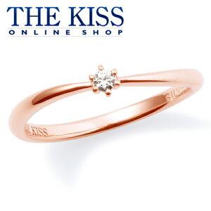 【あす楽対応】THE KISS 公式サイト シルバー リング ( レディース ) レディースジュエリー・アクセサリー スワロフスキージルコニア ジュエリーブランド THEKISS リング・指輪 記念日 プレゼント SR2927CB ザキス 【送料無料】