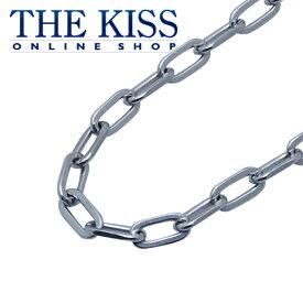 THE KISS 公式ショップ ステンレスチェーン 45cm レディース ネックレス(チェーンのみ) アズキチェーン StKL7050-45 ジュエリーブランド toU by THEKISS ザキス 【あす楽対応】