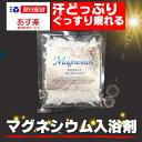 マグネシウム入浴剤★ニューサイエンス12袋入り【2セットで送料無料】