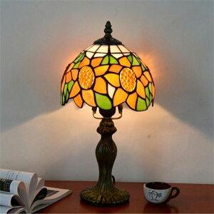 卓上照明 テーブルライト 卓上ライト 照明 ステンドグラス 照明器具 おしゃれ スタンドライト インテリア 北欧 間接照明 モダン デスクライト