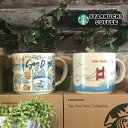 STARBUCKS COFFEE スターバックス コーヒー You Are Here Collection マグカップ BEEN THERE SERIES スタバ プレゼン…