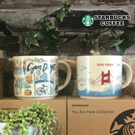【送料無料】You Are Here マグカップ BEEN THERE STARBUCKS COFFEE スターバックス コーヒー スタバ 限定