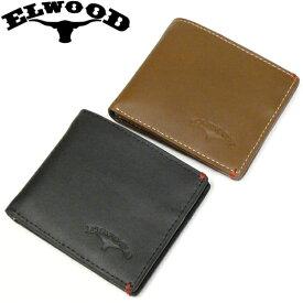 エルウッド ELWOOD GIN MILL WALLET ウォレット 財布 MEN'S カジュアル スケボー ショップ SK8 スケーター アメカジ SKATE カードケース 通販