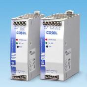 在庫品 コーセル(cosel) KHEA60F-24 ユニットタイプ電源 最大出力電力60W DC出力24V 2.5A 入力電圧AC85〜264V DINレール専用電源 KHEAシリーズ (ヨーロピアン端子台)