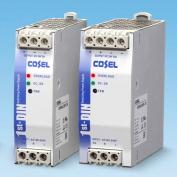 在庫品 コーセル(cosel) KHNA30F-5 最大出力電力25W DC出力5V 5A 入力電圧AC85〜264V DINレール専用電源 KHNAシリーズ (ブロック端子台)power supply